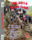 2014 Scott Trial DVD